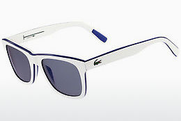 Ophthalmic Glasses Lacoste L781S 106 - White