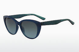 Ophthalmic Glasses Lacoste L832S 466 - Green, Dark, Blue