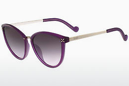 Ophthalmic Glasses Liu Jo LJ639S 513 - Purple