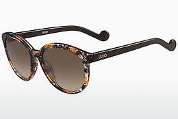Ophthalmic Glasses Liu Jo LJ642S 248 - Brown