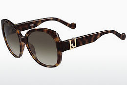 Ophthalmic Glasses Liu Jo LJ660SR 218 - Brown, Havanna