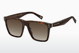 Ophthalmic Glasses Marc Jacobs MARC 119/S ZY1/HA - Brown, Havanna