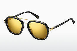 Ophthalmic Glasses Marc Jacobs MARC 172/S 2M2/K1 - Black, Gold