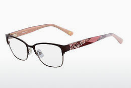 Ophthalmic Glasses MarchonNYC M-AMADA 210 - Brown
