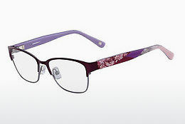 Ophthalmic Glasses MarchonNYC M-AMADA 513 - Purple