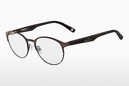 Ophthalmic Glasses MarchonNYC M-CLAYTON 210 - Brown