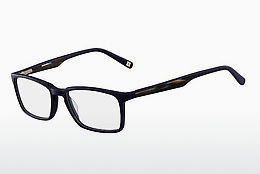 Ophthalmic Glasses MarchonNYC M-MOORE 412 - Grey, Navy