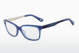 Ophthalmic Glasses MarchonNYC M-ORCHID 412 - Grey, Navy