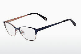 Ophthalmic Glasses MarchonNYC M-PALEY 412 - Grey, Navy