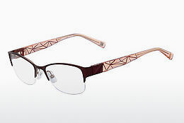 Ophthalmic Glasses MarchonNYC M-REGENCY 604 - Burgundy
