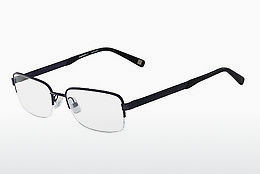 Ophthalmic Glasses MarchonNYC M-ROOSEVELT 412 - Grey, Navy