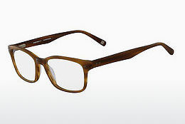 Ophthalmic Glasses MarchonNYC M-UNION SQ 234 - Brown, Horn