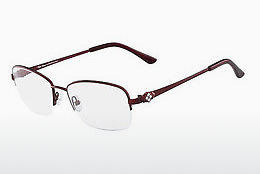 Ophthalmic Glasses MarchonNYC TRES JOLIE 173 614 - Burgundy