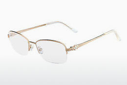 Ophthalmic Glasses MarchonNYC TRES JOLIE 173 780 - Gold
