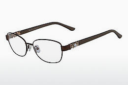 Ophthalmic Glasses MarchonNYC TRES JOLIE 176 210 - Brown