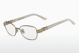 Ophthalmic Glasses MarchonNYC TRES JOLIE 176 710 - Gold