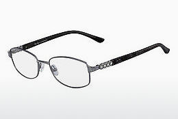Ophthalmic Glasses MarchonNYC TRES JOLIE 177 046 - Silver