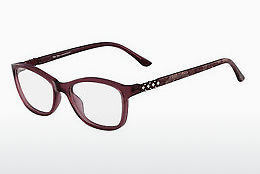 Ophthalmic Glasses MarchonNYC TRES JOLIE 179 604 - Burgundy