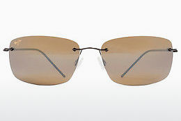 Ophthalmic Glasses Maui Jim Frigate H716-25A - Brown