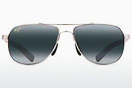 Ophthalmic Glasses Maui Jim Guardrails 327-17 - Silver
