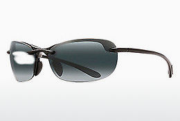 Ophthalmic Glasses Maui Jim Hanalei 413N-02 - Black