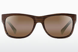 Ophthalmic Glasses Maui Jim Kahi H736-25W - Brown