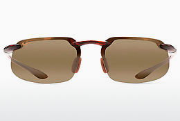 Ophthalmic Glasses Maui Jim Kanaha H409-10 - Havanna