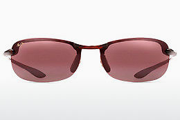 Ophthalmic Glasses Maui Jim Makaha R405-10 - Havanna