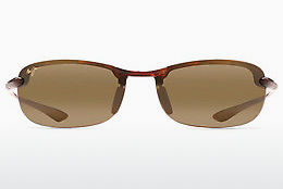 Ophthalmic Glasses Maui Jim Makaha Readers H805-1025 - Havanna
