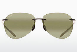 Ophthalmic Glasses Maui Jim Sugar Beach HT421-11 - Grey
