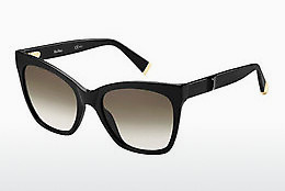 Ophthalmic Glasses Max Mara MM MODERN IV 807/JS - Black