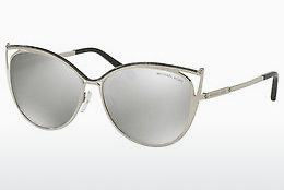 Ophthalmic Glasses Michael Kors INA (MK1020 11666G) - Grey, Brown, Havanna, Silver