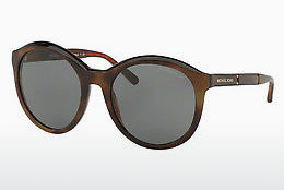 Ophthalmic Glasses Michael Kors MAE (MK2048 325387) - Orange, Brown, Havanna, Black