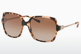 Ophthalmic Glasses Michael Kors BIA (MK2053 315513) - Orange, Brown, Havanna
