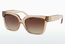 Ophthalmic Glasses Michael Kors ENA (MK2054 330013) - Brown, Transparent