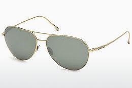 Ophthalmic Glasses Mont Blanc MB657S 32Q - Gold