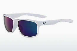 Lunettes de soleil Nike NIKE ESSENTIAL CHASER R EV0998 103 - Blanches