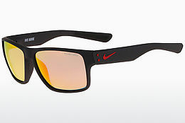 Ophthalmic Glasses Nike NIKE MAVRK R EV0773 006 - Black, Grey, Red