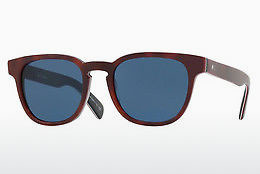 Ophthalmic Glasses Paul Smith HADRIAN SUN (PM8230SU 146880) - Brown, Red