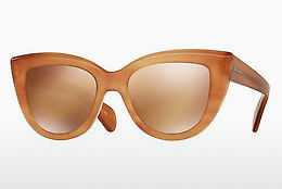 Ophthalmic Glasses Paul Smith LOVELL (PM8259SU 15467T) - Brown, Havanna