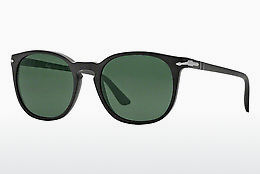 Ophthalmic Glasses Persol PO3007S 900058 - Black