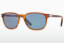 Ophthalmic Glasses Persol PO3019S 96/56 - Brown, Havanna