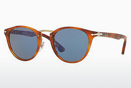Ophthalmic Glasses Persol PO3108S 96/56 - Brown, Havanna