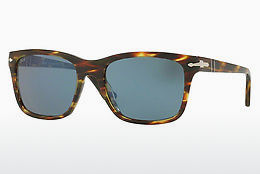 Ophthalmic Glasses Persol PO3135S 938/56 - Green, Brown, Havanna