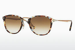 Ophthalmic Glasses Persol PO3165S 105851 - Blue, Brown, Havanna