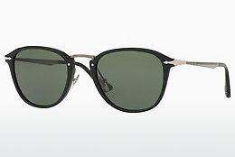 Ophthalmic Glasses Persol PO3165S 95/31 - Black