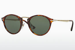 Ophthalmic Glasses Persol PO3166S 24/31 - Brown, Havanna