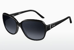 Ophthalmic Glasses Pierre Cardin P.C. 8398/S 807/HD - Black