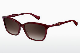 Ophthalmic Glasses Pierre Cardin P.C. 8400/S 1VH/JS - Red