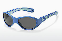 Ophthalmic Glasses Polaroid Kids P0402 4EY/Y2 - Blue